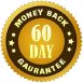 60 day money back gaurantee for Advanced Foot Energizer