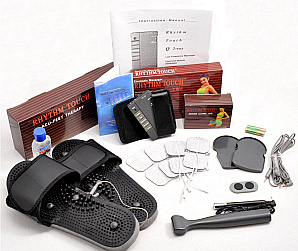 Rhythm Touch Deluxe Package