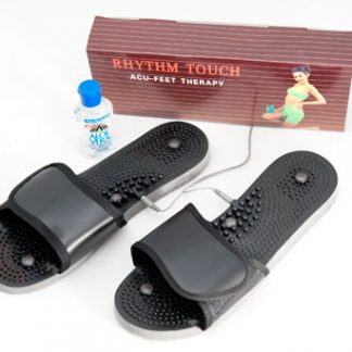 Rhythm Touch Acu-Feet Therapy Slippers