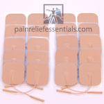 gel pads for Rhythm Touch set of 20