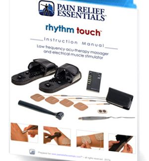 Rhythm Touch Manuals