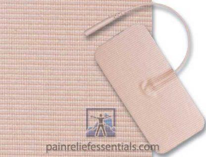 Rectangle EMS or TENS Electrodea