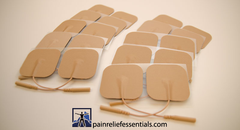 20 EMS or Tens Electrodes