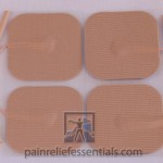 Gel pads for Rhythm Touch set of 4