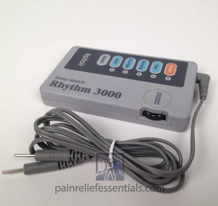 Rhythm 3000 wire cord