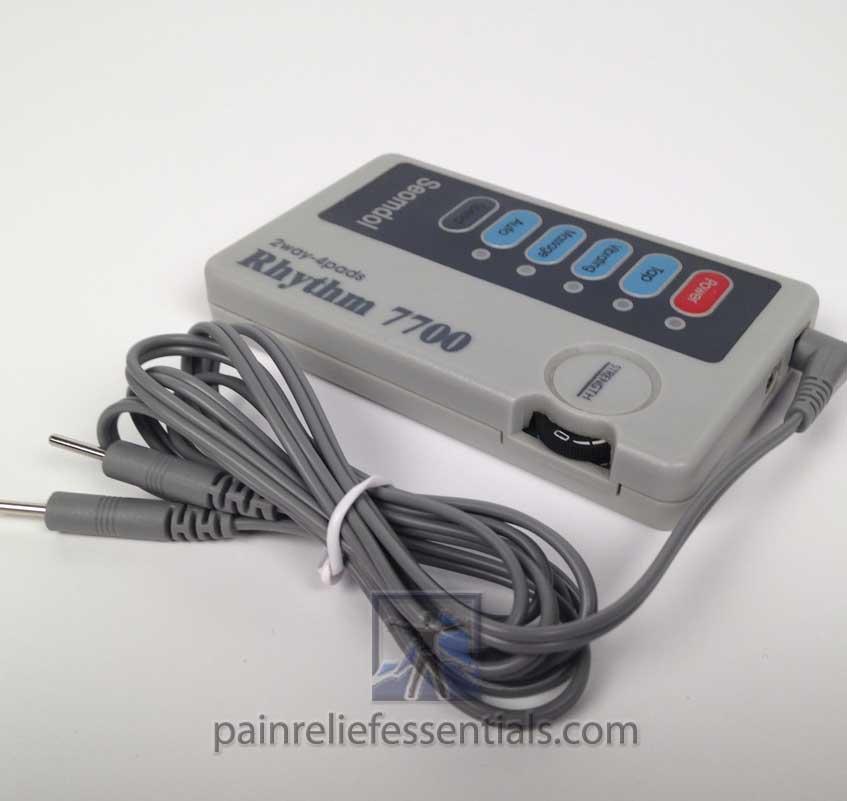 Rhythm 7700 wire cord