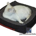 Small Thermotex Pet Bed