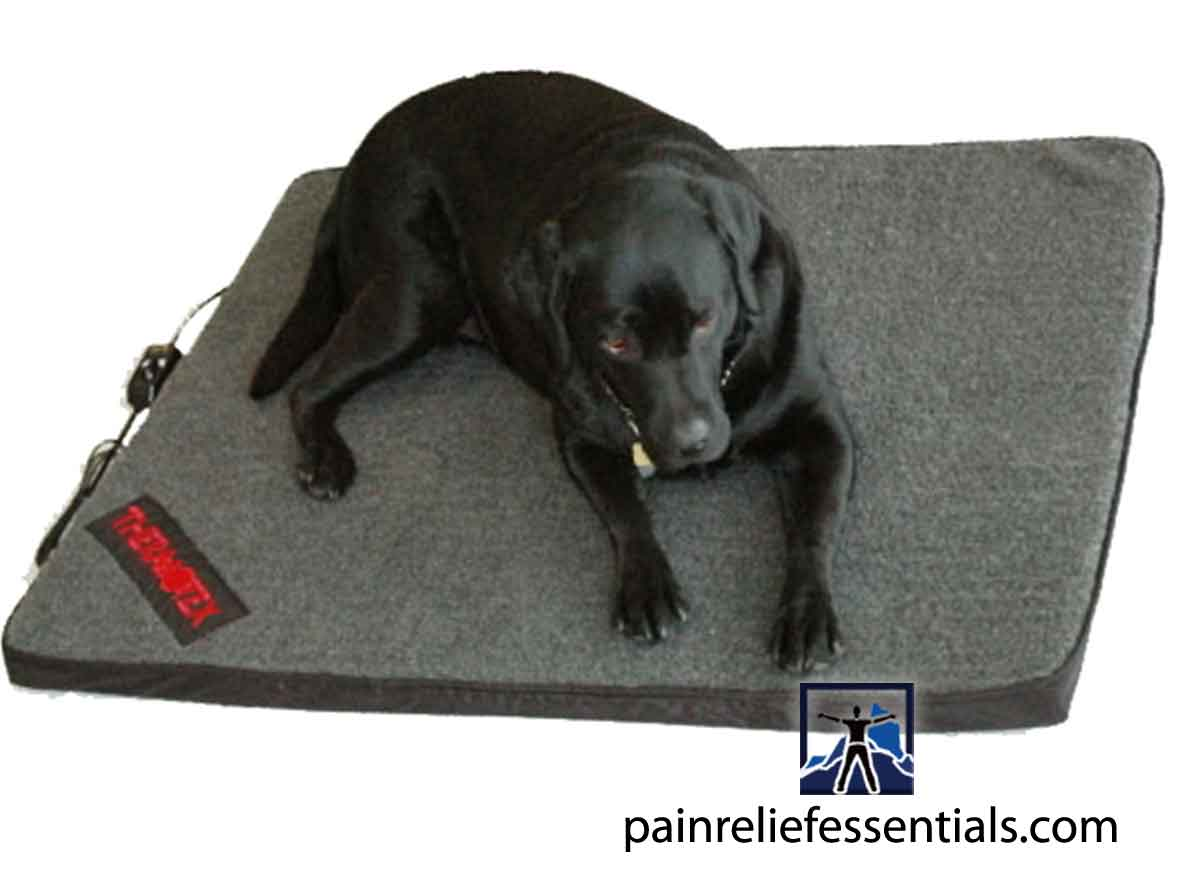 Large Thermotex Infrared Therapeutic Pet Pad