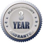 Advanced Foot Energizer Platinum Warranty