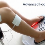 Advence Foot Energizer EMS and TENS in one device
