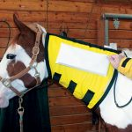 Thermotex Infrared Neck Equine Therapy