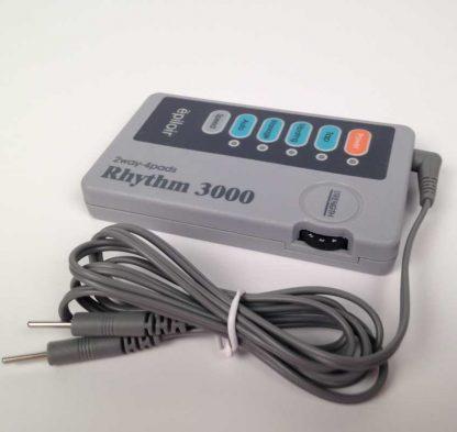 Rhythm 3000 lead wire cord