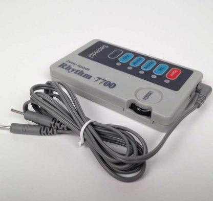 Rhythm 7700 lead wire cord