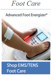 Shop Pain Relief For Feet - Advanced Foot Energizeer