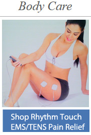 Shop Rhythm Touch 2-Way for Pain Relief