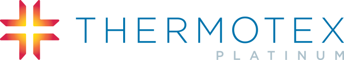 Thermotex Platinum Logo
